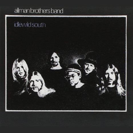 The Allman Brothers Band | Idlewild South | 180g Vinyl LP