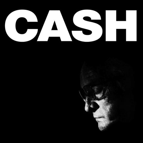 Johnny Cash | American IV: The Man Comes Around | 180g Vinyl 2LP