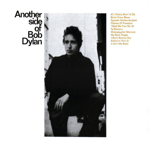 Bob Dylan | Another Side of Bob Dylan | 180g Vinyl LP [Import] (Remastered)