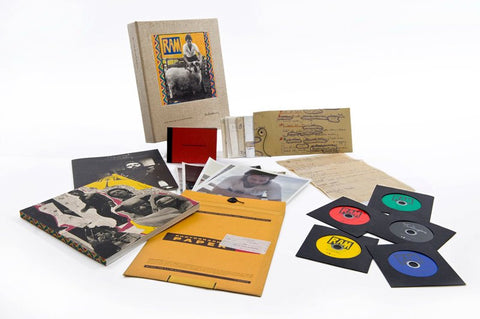 Paul McCartney | RAM | Deluxe Edition CD/DVD Box Set