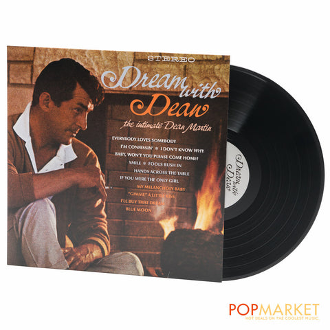 Dean Martin | Dream With Dean | CD Set