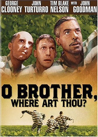 O Brother, Where Art Thou? | O Brother, Where Art Thou?  | DVD