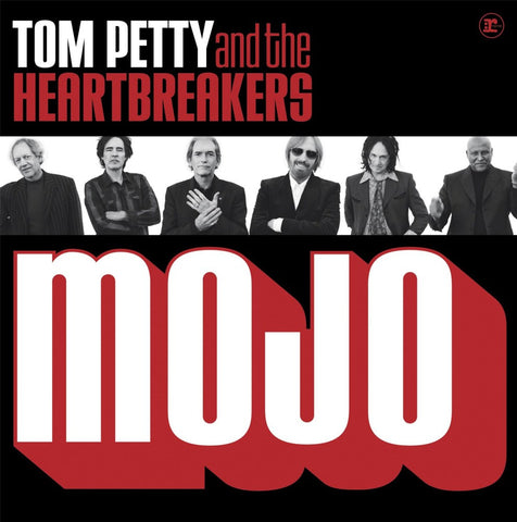 Tom Petty and The Heartbreakers | Mojo  | Vinyl 2LP 180 Gram