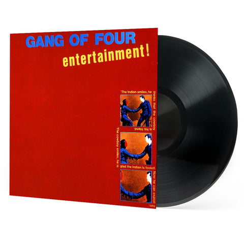 Gang of Four | Entertainment! | 180g Vinyl LP