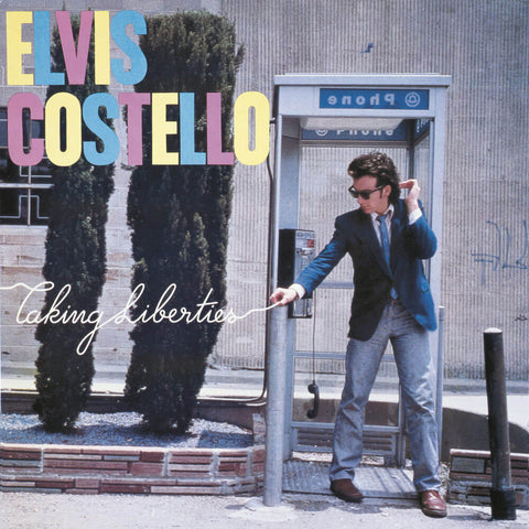 Elvis Costello | Taking Liberties | 180g Vinyl LP