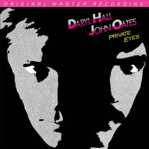 Hall & Oates | Private Eyes | SACD