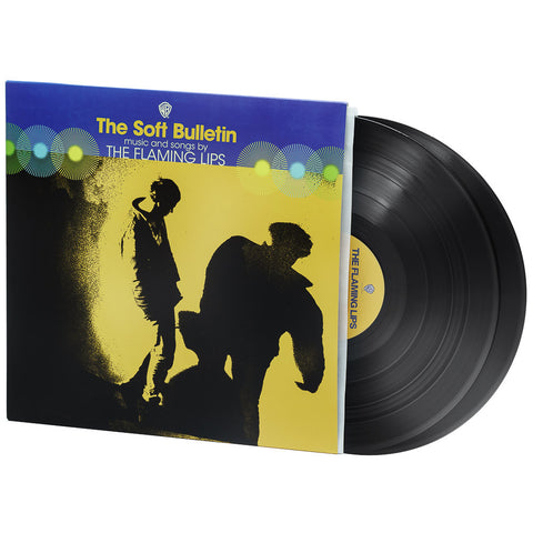 The Flaming Lips | The Soft Bulletin | Vinyl 2LP