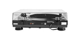 Music Hall | USB-1 Turntable (Black)