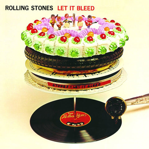 The Rolling Stones | Let It Bleed | Vinyl LP