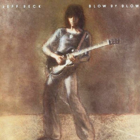 Jeff Beck | Blow by Blow | 180g Vinyl LP [Import]