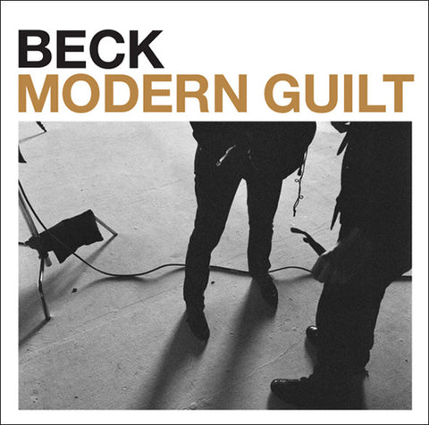 Beck | Modern Guilt [Import] | Vinyl LP