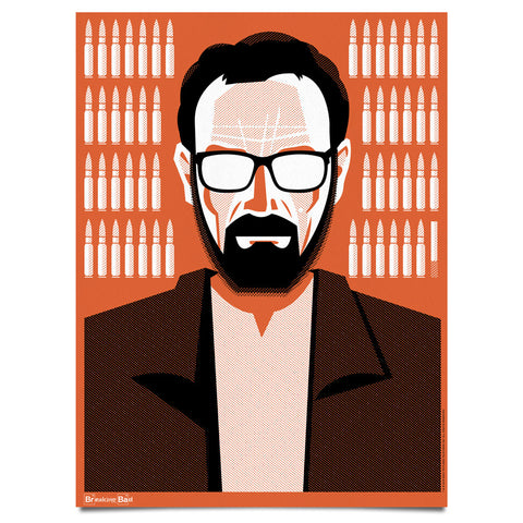 Breaking Bad | Mr Lambert | Print
