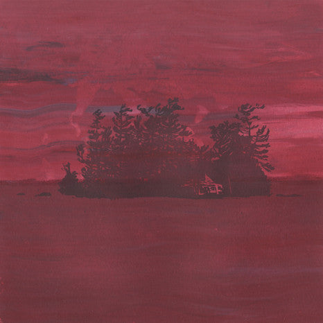 "Besnard Lakes | Besnard Lakes Are The Divine Wind | 12"" Vinyl Single"