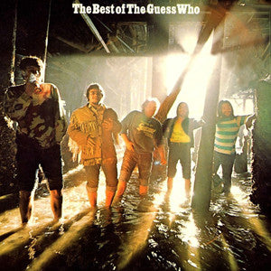 The Guess Who | The Best of The Guess Who | 180g Vinyl LP