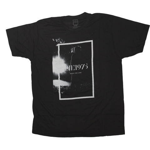 The 1975 | Music For Cars | T-Shirt