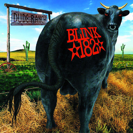 Blink-182 | Dude Ranch | Vinyl LP