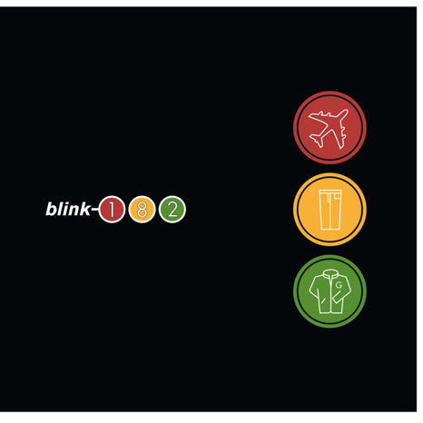 Blink-182 | Take Off Your Pants and Jacket | Vinyl LP