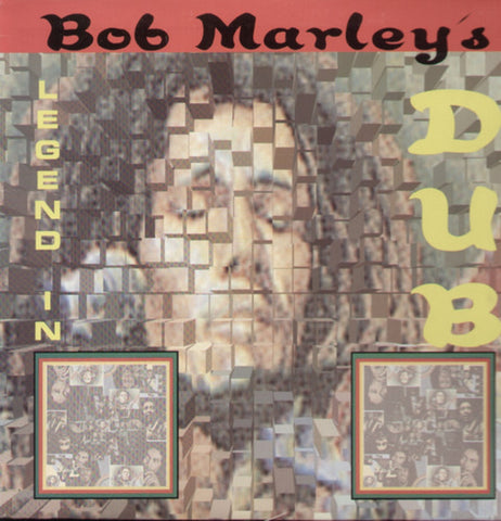 Bob Marley | Legend in Dub | Vinyl LP