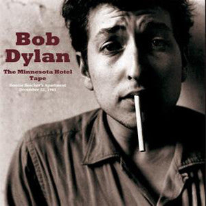 Bob Dylan | The Minnesota Hotel Tape | 180g Vinyl LP [Import]
