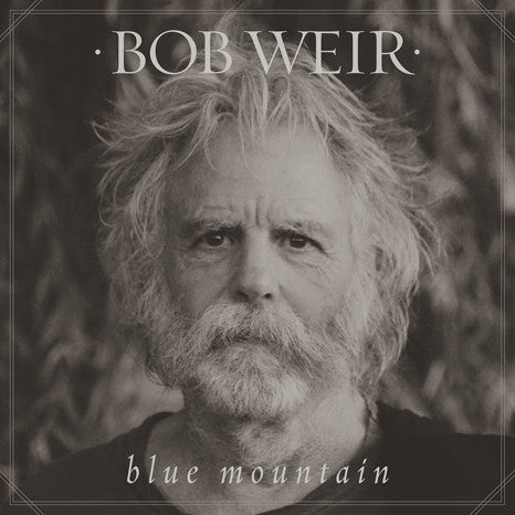 Bob Weir | Blue Mountain | Vinyl 2LP