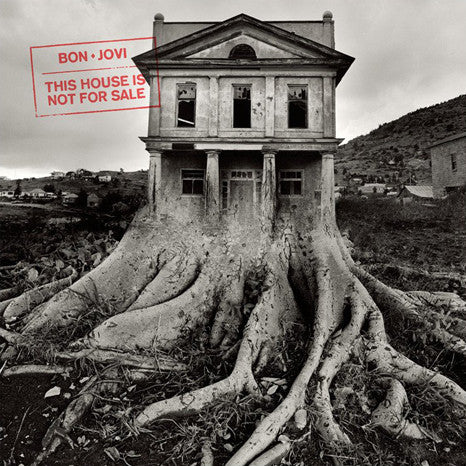 Bon Jovi | This House Is Not For Sale | Vinyl LP