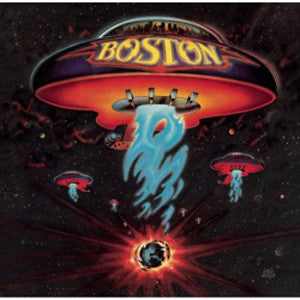 Boston | Boston | Limited Edition 180g Vinyl LP