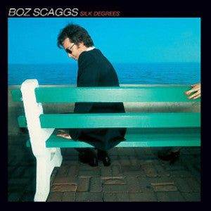 Boz Scaggs | Silk Degrees | 180g Vinyl LP