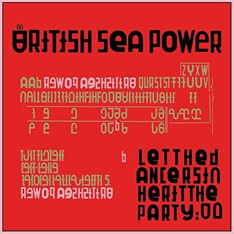 British Sea Power | Let The Dancers Inherit The Party | Vinyl LP