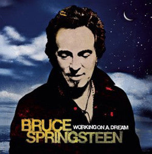 Bruce Springsteen | Working On A Dream | 180g Vinyl 2LP