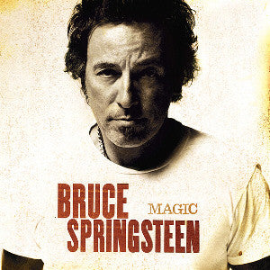 Bruce Springsteen | Magic | 180g Vinyl LP