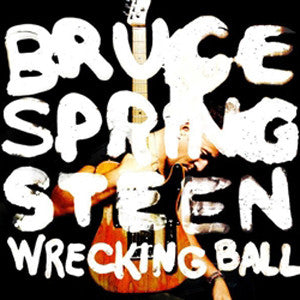 Bruce Springsteen | Wrecking Ball | 180g Vinyl 2LP