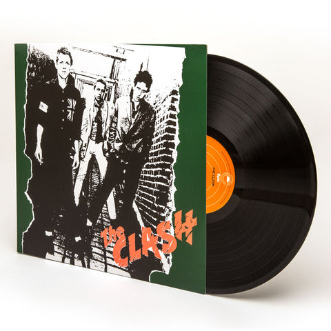 The Clash | The Clash | Vinyl LP