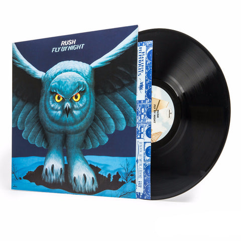 Rush | Fly by Night | 200g Vinyl LP
