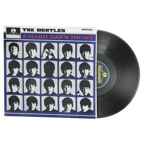The Beatles | A Hard Day's Night | 180g Vinyl LP
