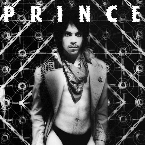 Prince | Dirty Mind | Vinyl LP