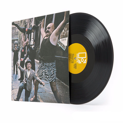 The Doors | Strange Days | 180g Vinyl LP