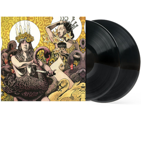 Baroness | Yellow & Green  | Vinyl 2LP 180 Gram