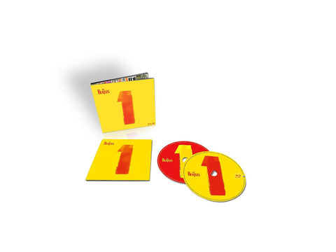 The Beatles | 1 | CD/Blu-ray