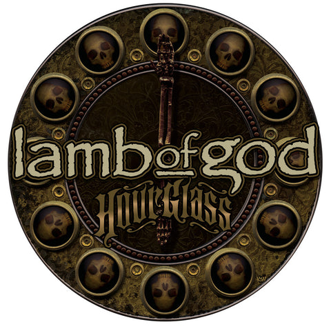Lamb of God | Hourglass (Collector's Edition)  | Vinyl LP