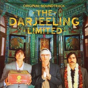Various Artists | Original Soundtrack: The Darjeeling Limited | Vinyl LP