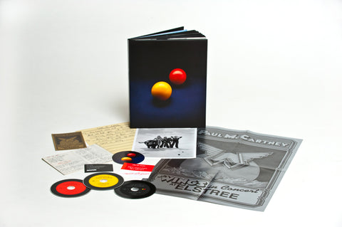 Paul McCartney and Wings | Venus and Mars | CD-DVD Combo