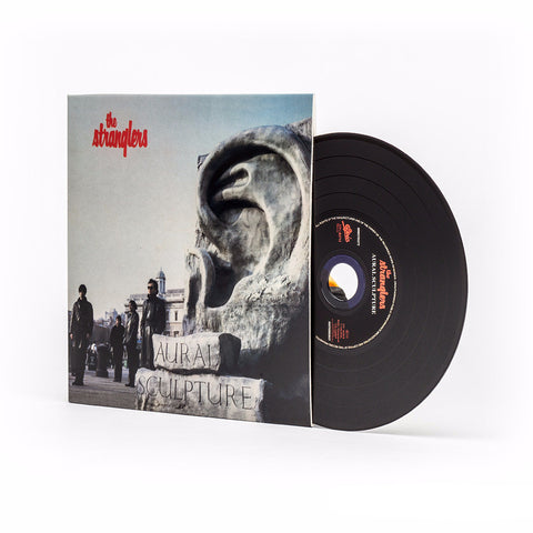 The Stranglers | Aural Sculpture | CDs