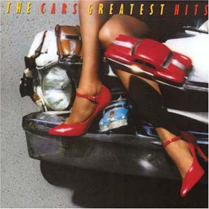 The Cars | The Cars Greatest Hits | Limited Edition 180g Vinyl LP