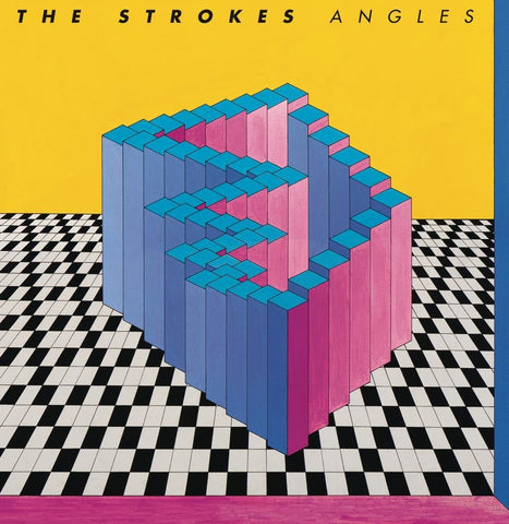 The Strokes | Angles | Vinyl LP
