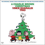 Vince Guaraldi Trio | A Charlie Brown Christmas | Green Vinyl LP