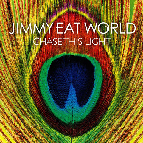 Jimmy Eat World | Chase This Light | LP