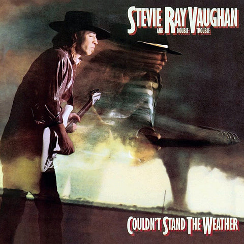 Stevie Ray Vaughan | Couldn't Stand The Weather | 200g Vinyl  2LP