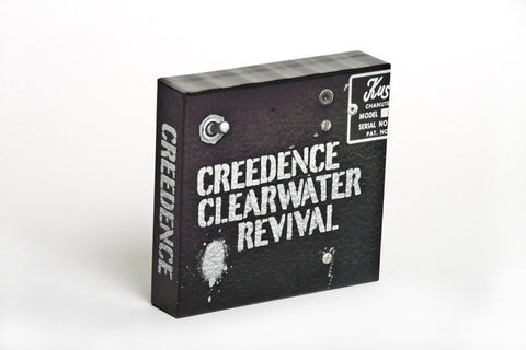 Creedence Clearwater Revival | Creedence Clearwater Revival | 6-CD Box Set