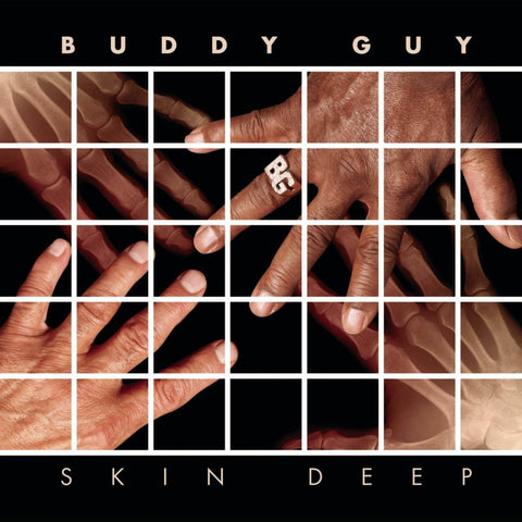 Buddy Guy | Skin Deep | Vinyl LP