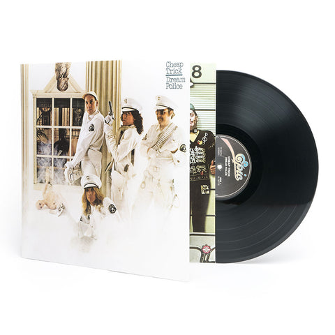 Cheap Trick | Dream Police | Vinyl LP